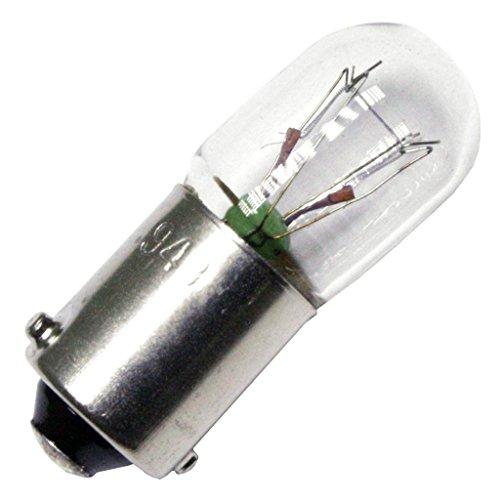 General 00949 - 949 ALBA-A-949-99 130V Miniature Automotive Light Bulb ()