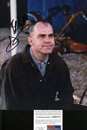 Dna Small Sling - Billy Bob Thornton Sling Blade PSA DNA Coa Hand Signed 8x10 Photo Autograph