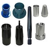Turbine Shaft Seal Pump Stator Teflon Seal Installer Re-sizer Tool Set T-1574 T-1574-GM T-1503 for 700R4 460LE 460L