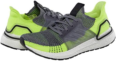 adidas boost gialle