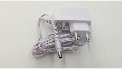 RECAMBIOS DREYMA Cargador Aspirador Escoba ROWENTA 29V RH855X RH854X 18V C.O: RS-RH4901