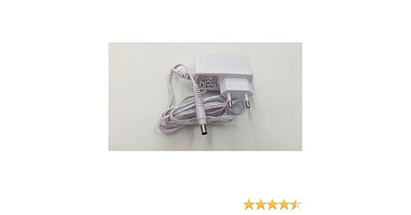 RECAMBIOS DREYMA Cargador Aspirador Escoba ROWENTA 29V RH855X RH854X 18V CO: RS-RH4901