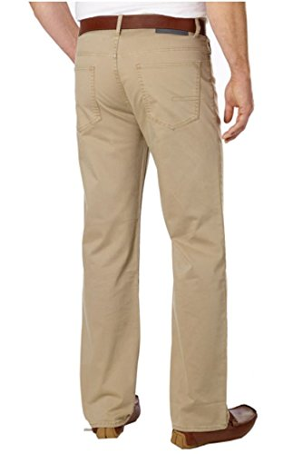 Calvin-Klein-Mens-Straight-Fit-Sateen-Pant