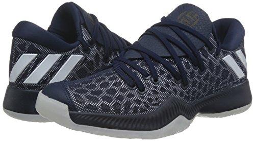 De Bleu Adultes Harden Chaussures Tinley Unisexes maruni Adidas B E Ftwbla Basketball 8U1ZqIZ