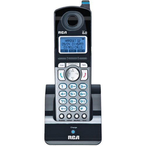Handset Cordless Trilingual RCAH5250RE1 Category