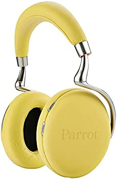 Parrot Zik 2.0 Over-Ear Wireless Bluetooth Headphones