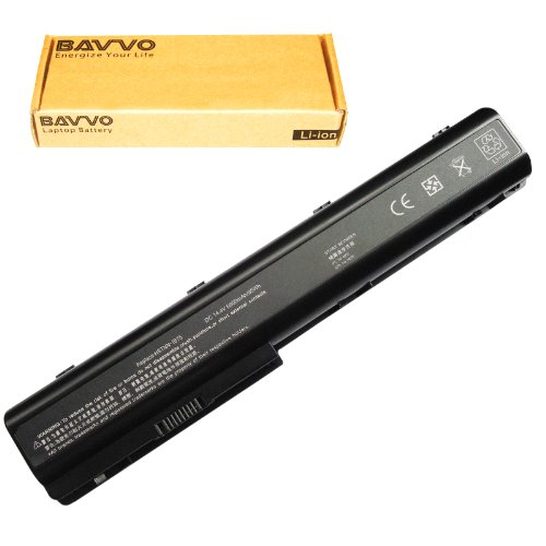 - Bavvo 12-Cell Battery Compatible with Pavilion dv7-1070ef