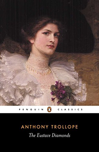 The Eustace Diamonds (Penguin Classics)