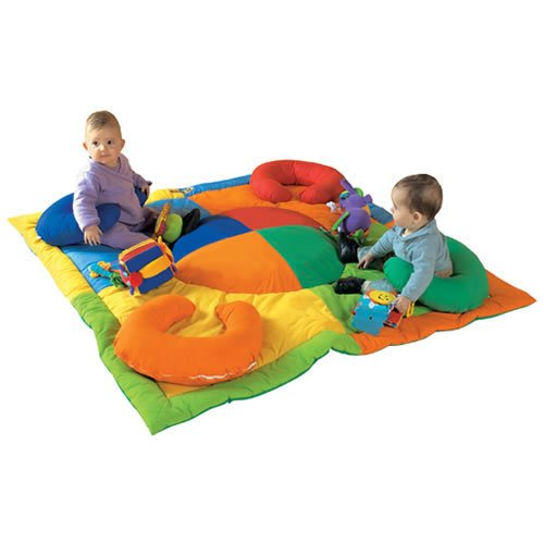 Baby Love Mat by Wesco