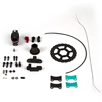 Atomik Front Disk Brake Kit for MM 450 and VMX 450 RC Dirtbike