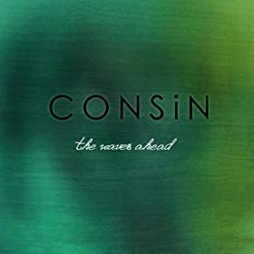 Amazon.com: The Waves Ahead EP: Consin: MP3 Downloads