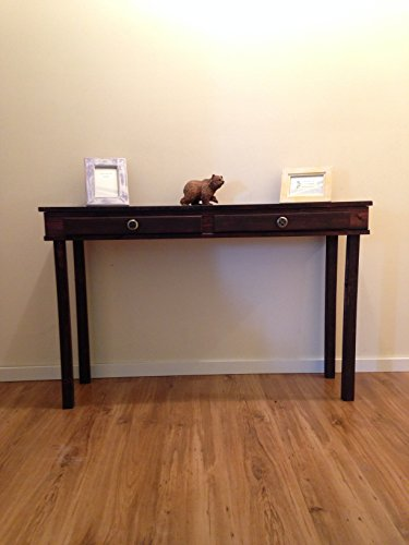 Wooden Entry Way Table, Rustic Wood Console Table, Sofa Table, Side Table