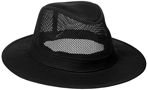San Diego Hat Co. Men's 2.5 inch Brim Sun Hat with Vented...