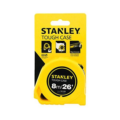 Stanley Hand Tools STHT30189-840 Cinta Métrica, 8 m