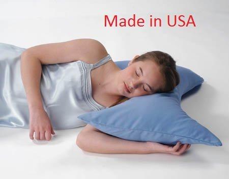 Amazon.com: – Almohada Arena pajarita de almohada de cuello ...