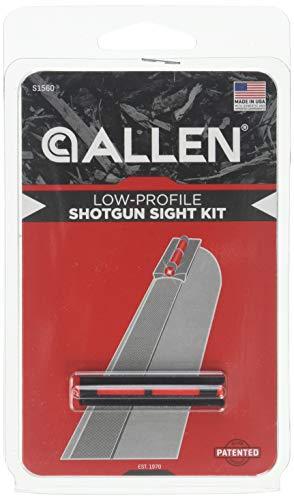 Allen Front Shotgun Sight for 5/16 Rib Remington/Benelli