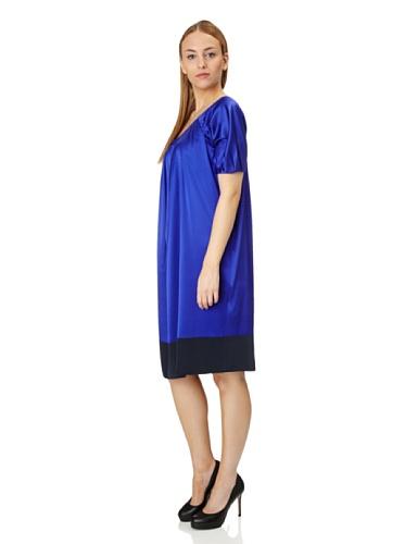 Seidenkleid I Material Seide Violette Klein Calvin Schwarz Kleid ck Gr 44 Farbe Kleid 38 Damen xIg70qS