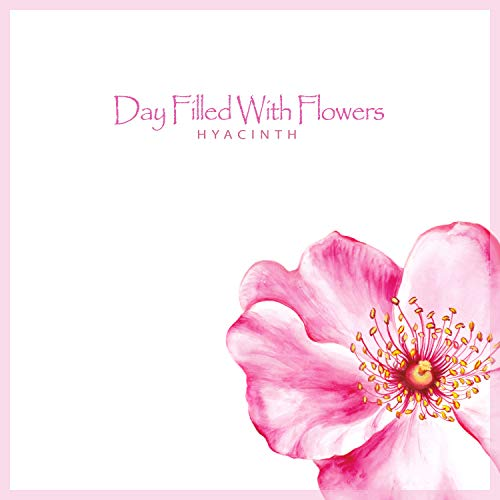 Filled Flower (Day Filled With Flowers)