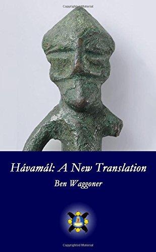 Hávamál: A New Translation
