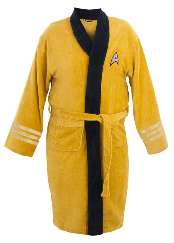 Star Trek  Robe Factory