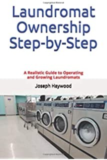 Start Your Own Coin-Operated Laundry: Mandy Erickson