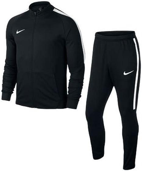 Nike Nk Dry Sqd17 Trk Suit K - Chándal, Niños: Amazon.es: Ropa y ...