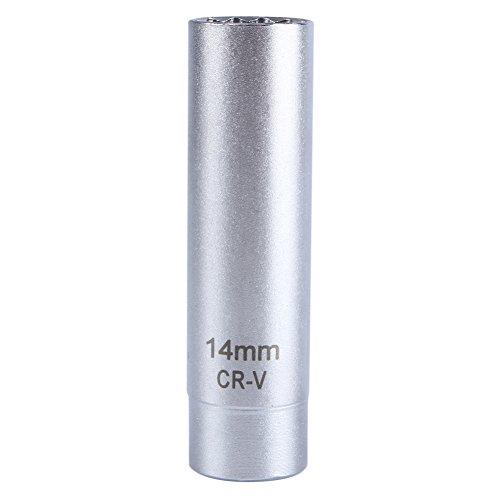 Visibility Polish Socket Magnetic Removal