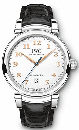 IWC Da Vinci Automatic Watch IW356601
