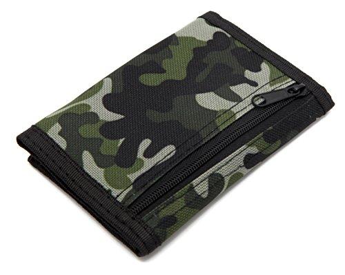 Camouflage Sundee Portefeuille Sundee Camouflage Camouflage Portefeuille Sundee Portefeuille W5BqSgXv