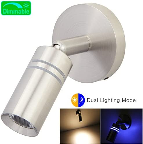 acegoo Lighting Directional Dimmable Hard Wired product image