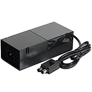 Amazon.com: Fosmon AC Adapter Power Supply Cord for ...