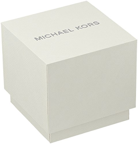 Michael Kors Women's Quartz Stainless Steel Casual Watch, Color:Silver-Toned (Model: MK3679) by Michael Kors (Image #2)