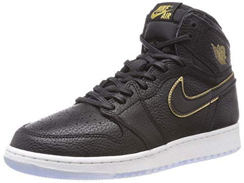Jordan 1 Retro HIGH OG (GS) 'City of Flight' - 575441-031 - Size - 7Y