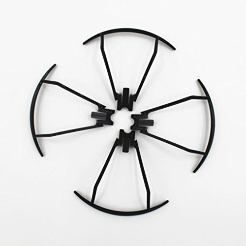 Gbell 4Pcs Spare Parts Blade Propeller Guard Cover for
