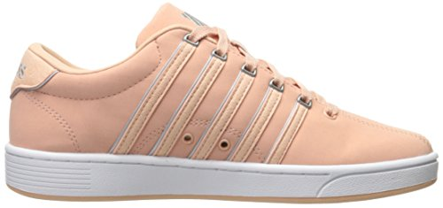 Court Fashion Almost K Apricot Sneaker Womens Swiss Pro II qOwqWSE7f