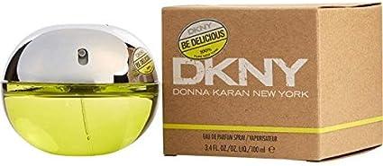 Donna Karan Dkny Be Delicious Agua De Perfume Con Estuche - 100 Ml Dkny Be Delicious Agua De Perfume Con Estuche - 100 Ml 1 unidad 100 ml: Amazon.es: Belleza