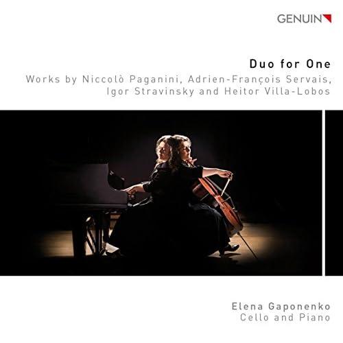 No. 3. Caboclinha (A boneca de barro): Elena Gaponenko: MP3 Downloads