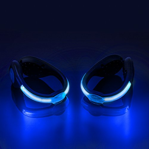 Night Runner Led Shoe Lights - 3