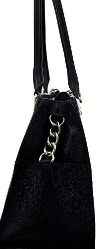 Calvin Klein - Bolsa Mujer Negro - negro