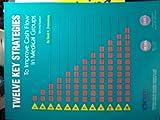 Twelve Key Strategies to Improve Cash Flow in Medical Groups, Zimmerman, David, 0933948433
