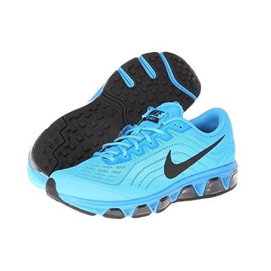 6964d7c04b22  ナイキ Nike メンズ AIR MAX TAILWIND 6 スニーカー VIVID BLUE GLACIER ICE