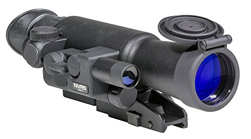 firefield night vision rifle scope