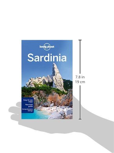 Insight Travel Maps: Sardinia book pdf