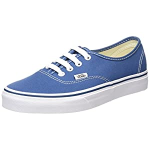 Vans Authentic Core Classic Sneakers