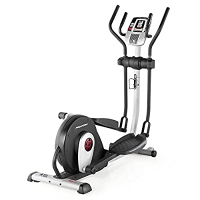 Proform 650 Le Elliptical Machine