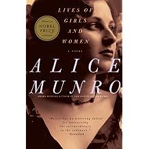 Lives of Girls and Women: A Novel (Vintage International)