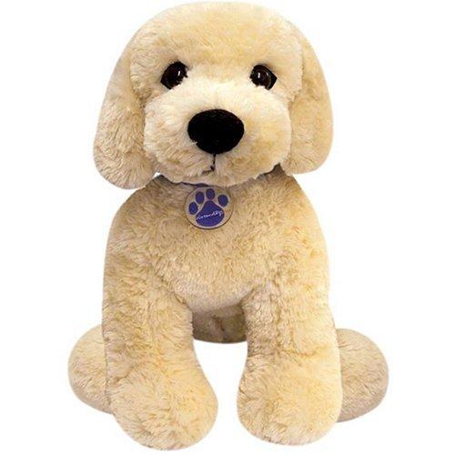 Nintendogs Best in Show Labrador Retriever Plush 17
