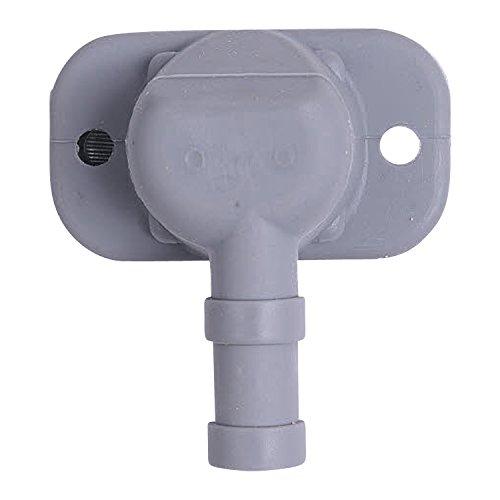 kenmore refrigerator water tube - 9