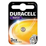 Duracell 389/390-C1 Coin Cells Silver Oxide Batteries Carded 1