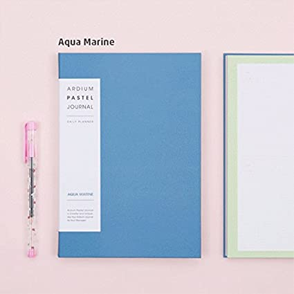 Amazon.com : 2018 Dated Daily Diary Notebook Journal Agenda ...